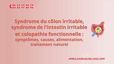 Syndrome-de-l'intestin-irritable-ou-colopathie-fonctionnelle--symptômes,-causes,-alimentation,-traitement-naturel